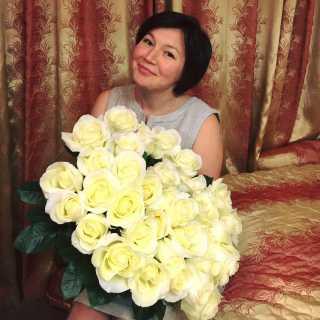 MariaMuravjova avatar