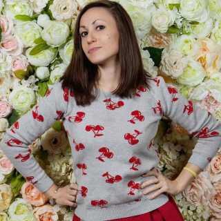 AnnetTeplitskaya avatar