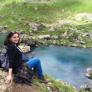 MilenaGalustova avatar