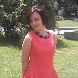 AnastasiaKrysa avatar