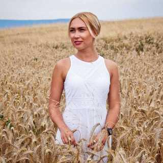 KseniyaShevaruhina avatar