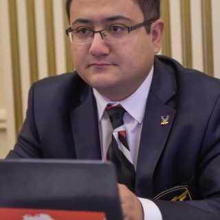SarvarShamusarov avatar