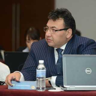 AlisherNikimbaev avatar