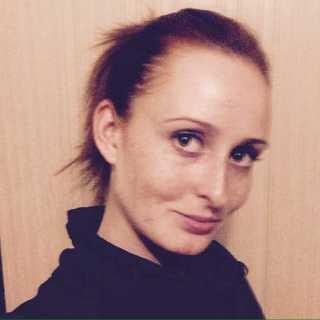 AlexandraBystrova avatar