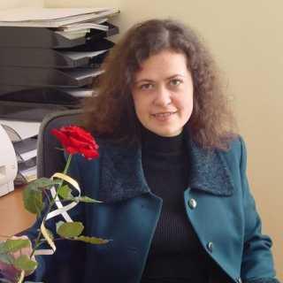 OlgaStusyk-Kolesnyk avatar