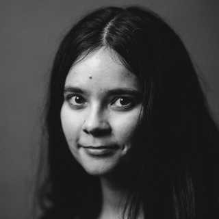 AlenaSidorova avatar