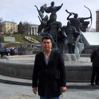 NurbolatBeketov avatar