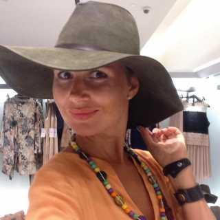 KristinaProvotorova avatar