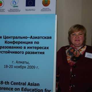 LyudmilaKurtavceva avatar