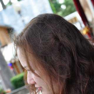 UssipbekovaAltynay avatar