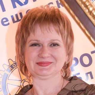 LarisaRahmanova avatar
