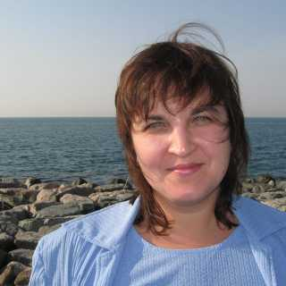 LyudmilaTerenteva avatar
