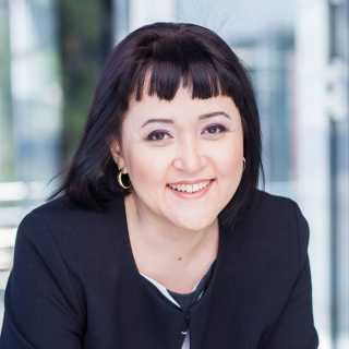 GulzhanNiyazbekova avatar