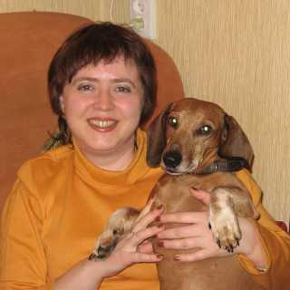 EvgeniaRusinova avatar