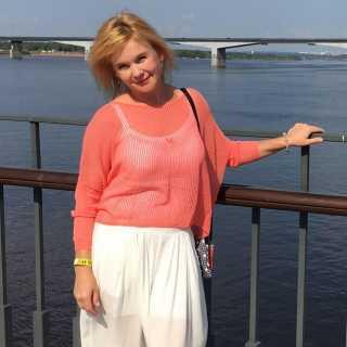 ElenaRomanova avatar