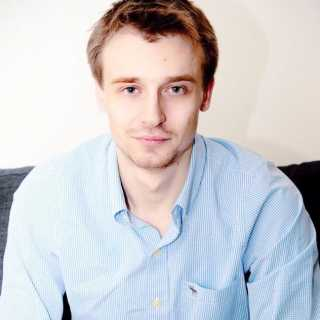 OleksandrVeremchuk avatar