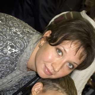 SvetlanaBorisova_86d65 avatar