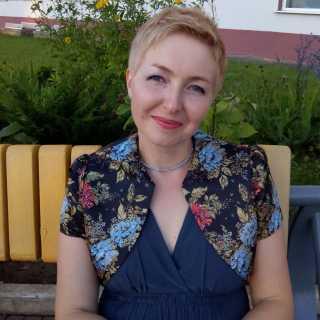 OlgaLeshkovich avatar