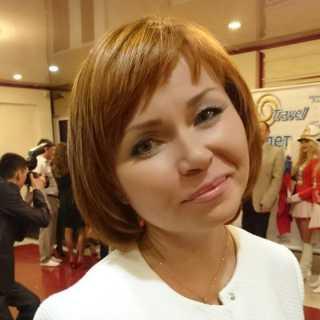 NatalyaCharintseva avatar