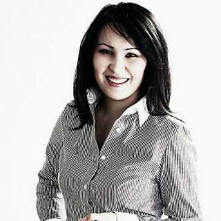 MeruyertSarsembayeva avatar