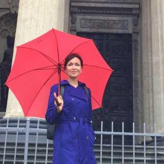 AnnaMatyushenko avatar