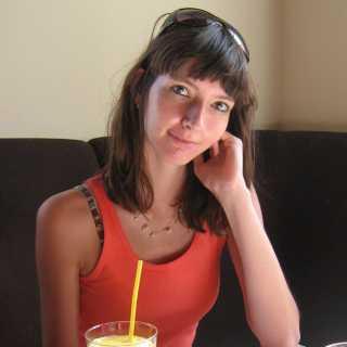 IrinaKukushkina avatar