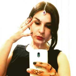 OlenaMatchenko avatar