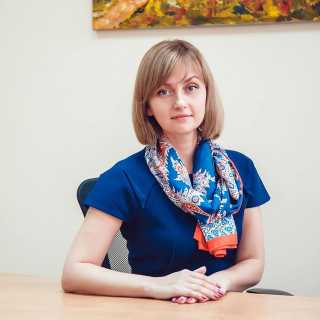 IrinaSulimenko avatar