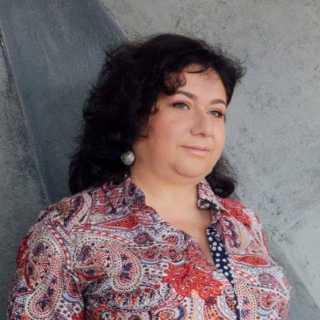 NataliSafonova avatar