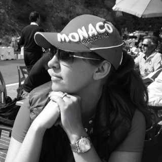 IrinaBoeva avatar