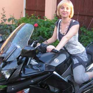 OxanaLogacheva avatar