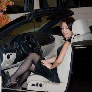 DinaraDossayeva avatar
