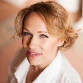 VictoriaKhantil avatar