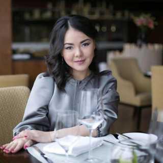 BakhytSmagulova avatar