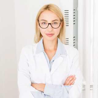 MariiaIaroshenko avatar