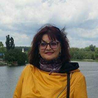 LoraGudzovskaya avatar