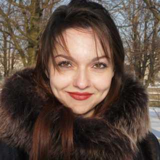 OksanaKatrich avatar