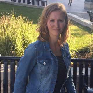 YekaterinaOvcharova avatar