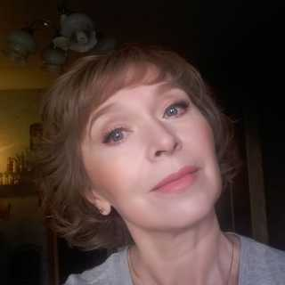 MariaIkonnikova avatar