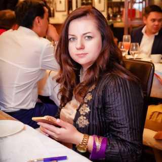 YevgeniyaBakuyeva avatar