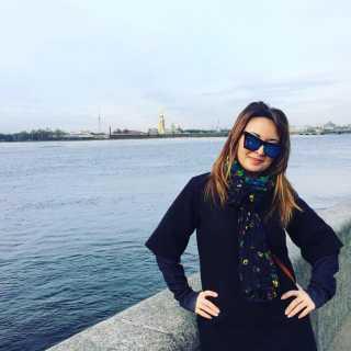 DinaraSerikpaeva avatar