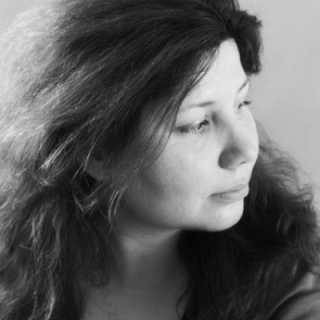 TatianaSTERKHOVA avatar