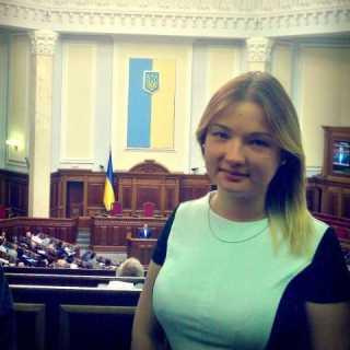 DaryaProsyanik avatar