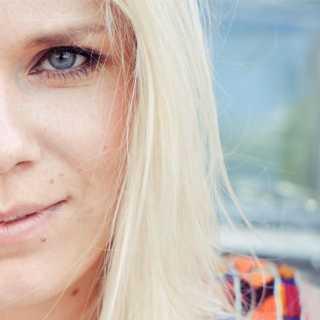 AnnaUshmarova avatar