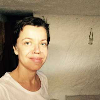 MariaMir avatar
