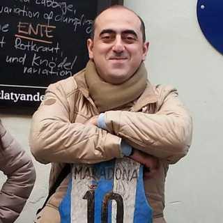 MakarShadiyan avatar