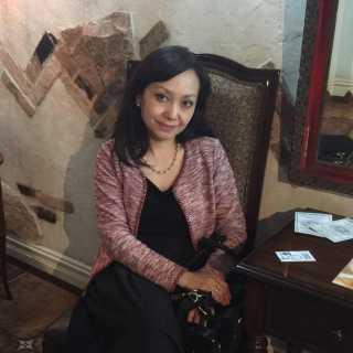 AlmagulKupesheva avatar