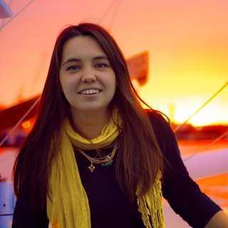 AleksandraBaglay avatar