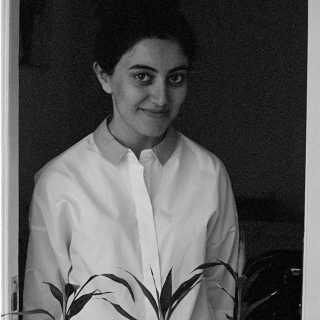 AynurVerdikhanova avatar