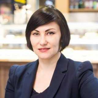 OlgaDzyuba avatar